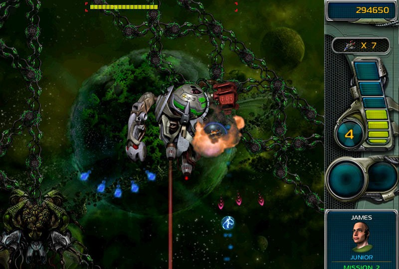 star defender 4 download pc game