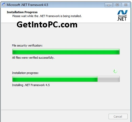 Fix Fingerprint Reader on HP step 1 .net install