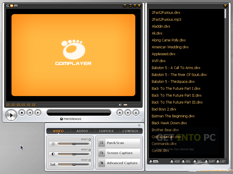 GOM Player Latest Version Download