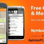 Nimbuzz Download To Make Free Calls WorldWide