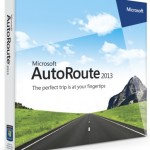 Download AutoRoute 2013 Free Travel Planner