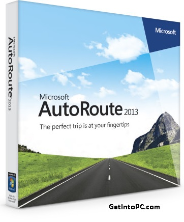 download autoroute 2013 free setup