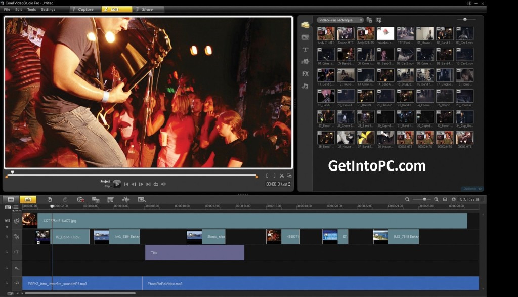 download corel videostudio pro x6 free