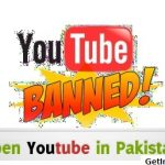 How To Unblock YouTube In Pakistan With Full Speed