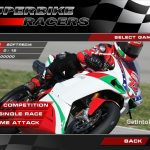 SuperBike Racing Game Download Free