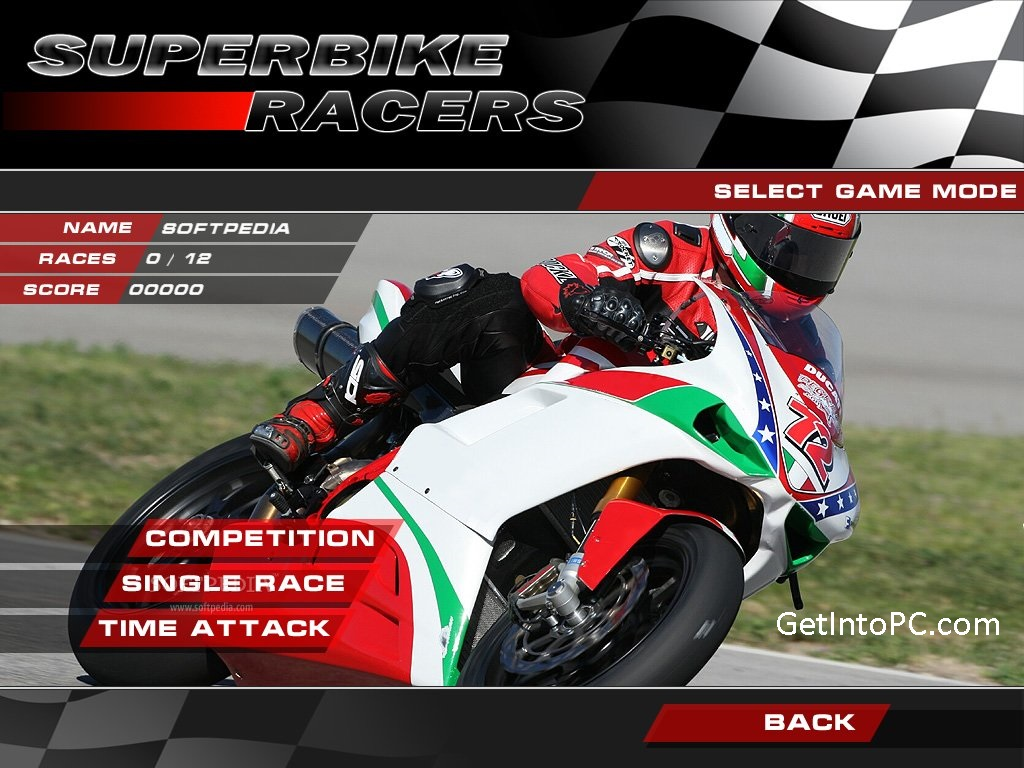 Bikes Games Downloading superbike racing game download