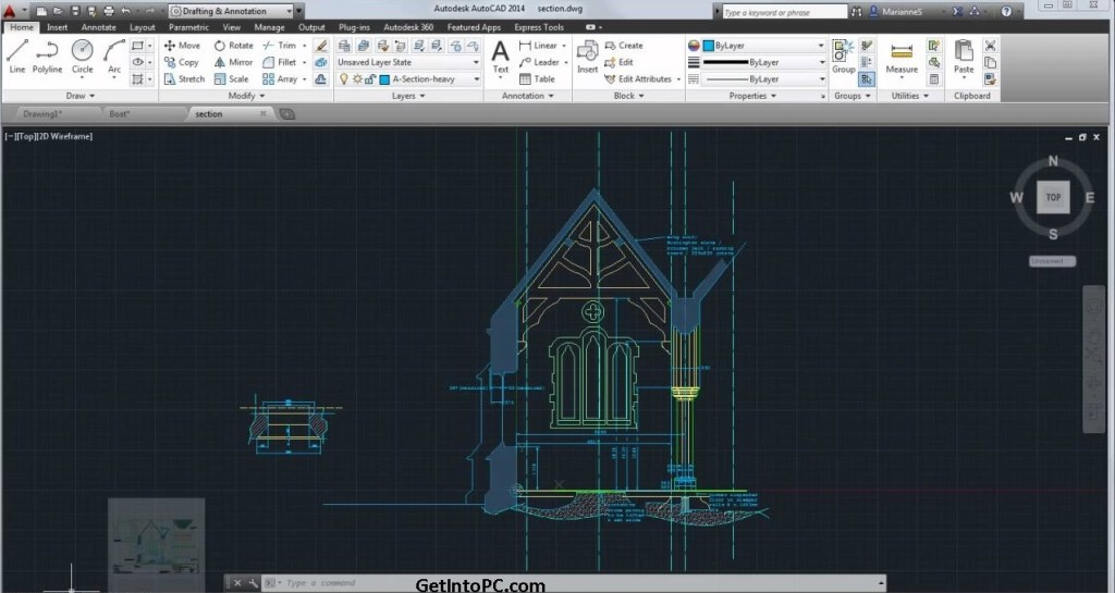 AutoCAD 2014 Download