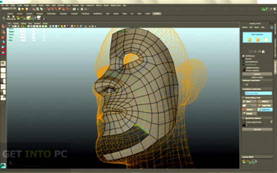 Autodesk Maya 2014 Offline Installer Download