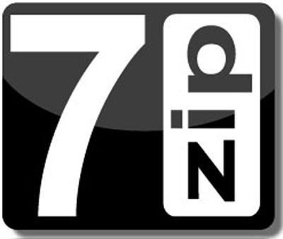 Download 7Zip Free setup