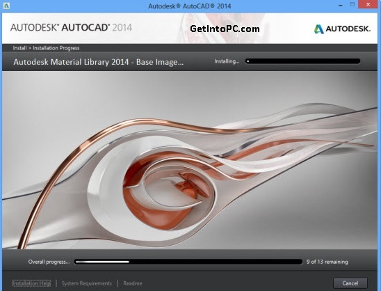 Download AutoCAD 2014 Free