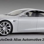 Download Autodesk Alias Automotive 2014 Free