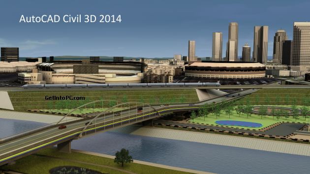 Download autocad civil 3d 2014