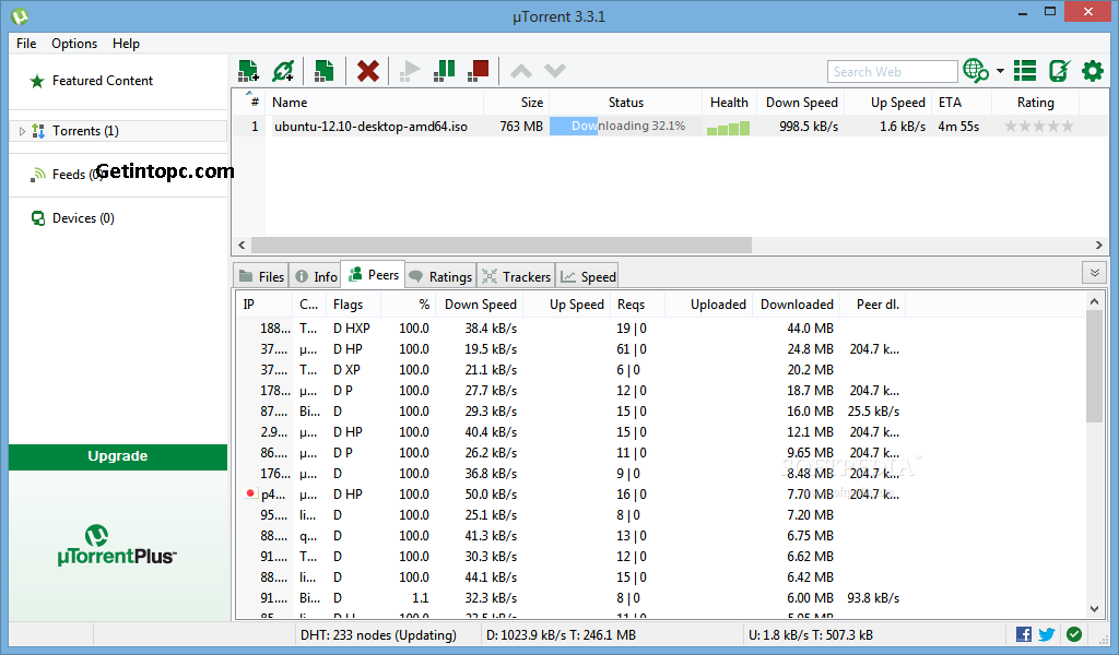 latest utorrent free download for windows 7