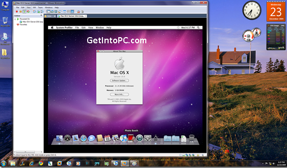 Download mac os for vm