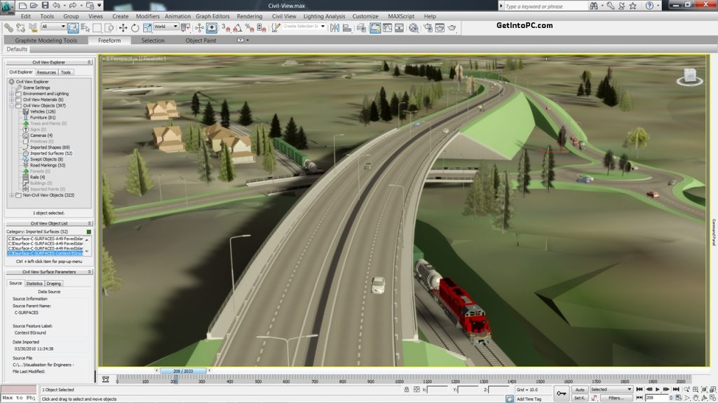 autocad civil 3d 2014 free download
