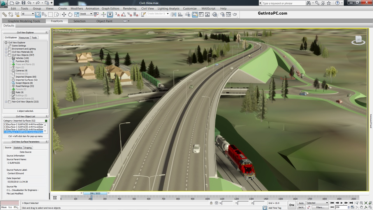 Autocad Civil 3d 2014 Download Free