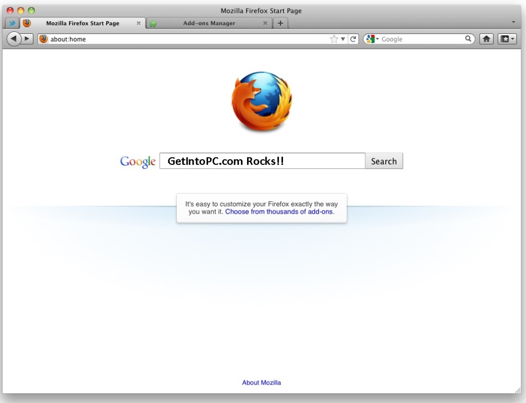 download mozilla firefox for mac
