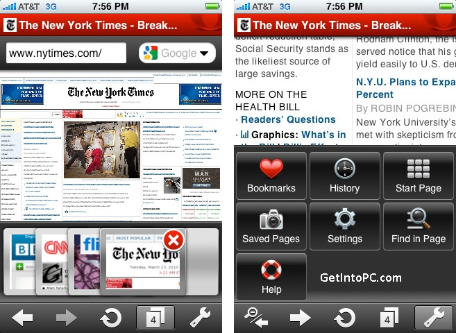 download opera mini free for mobile