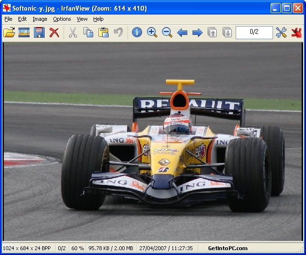irfanview download for windows