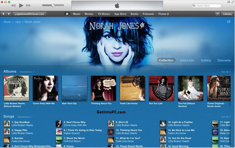 Itunes 12. 9. 3. 3 free download for windows 10, 8 and 7 (64-bit.