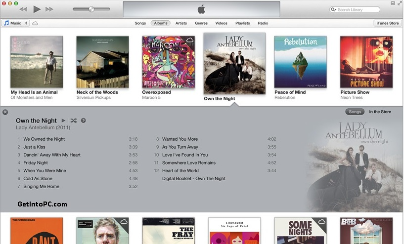 itunes download latest
