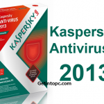 Kaspersky 2013 Download Free Setup For Windows