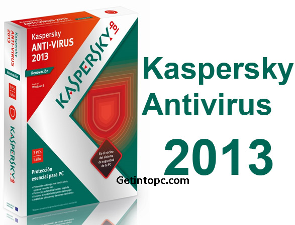 free full version antivirus kaspersky