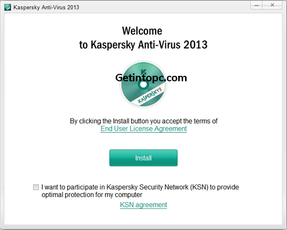 kaspersky antivirus 2013 download free fo windows