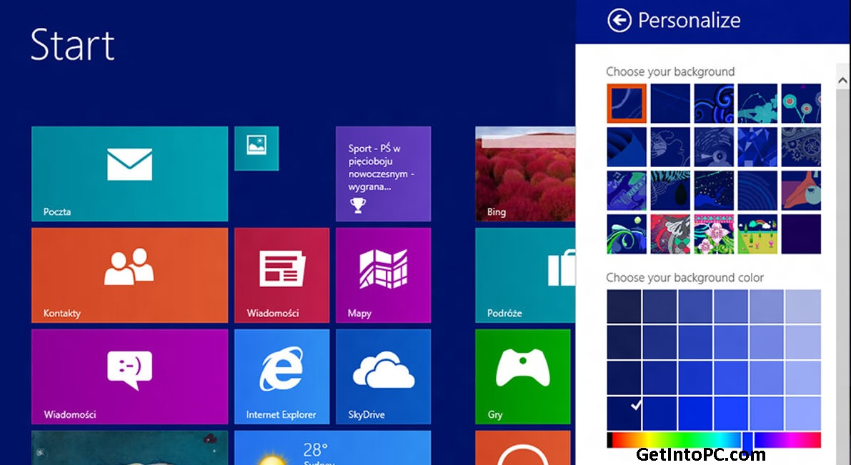 Windows 8 64 Bit Download Iso