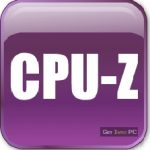 CPU Z Free Download Latest Version For Windows