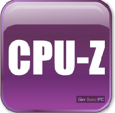 CPU Z portable free download