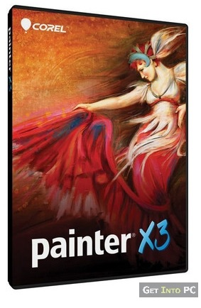 corel painter x3 download