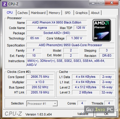 cpu z download
