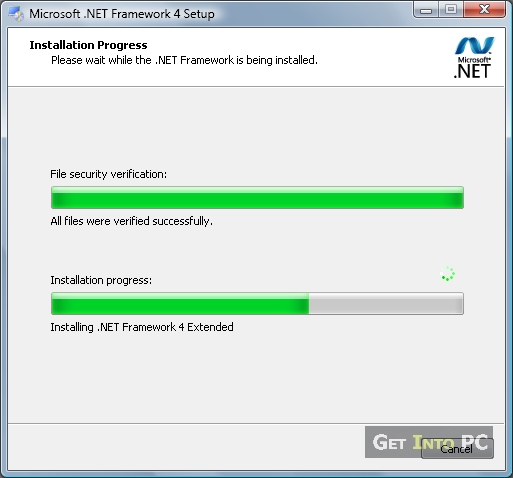 download .net framework 4.5