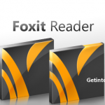 Foxit PDF Reader Free Download Latest Version