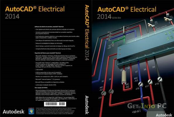 free autocad electrical 2014 download full