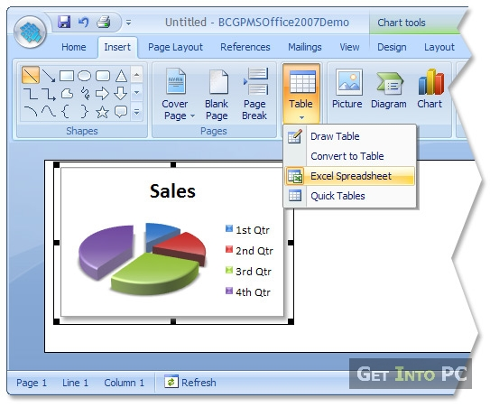 Microsoft Office Home and Business 2010 | Microsoft Office
