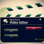 Wondershare Video Editor Free Download To Edit Videos