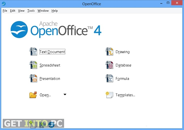 Openoffice org free download incasino for Openoffice impress templates free download