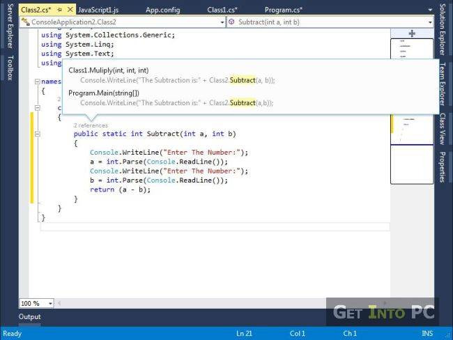 visual studio 2013 ultimate full iso