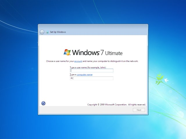 windows-7-install-username