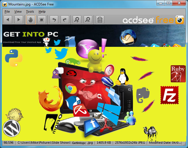 ACDSee Free Download
