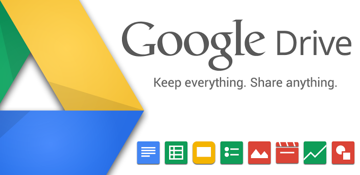 Google Drive Free Download