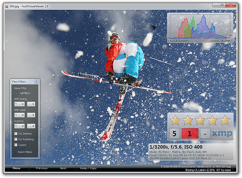 Fastpictureviewer software download