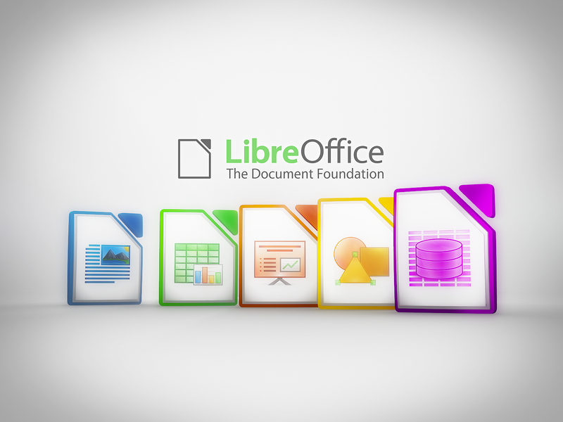 libreoffice writer gratis