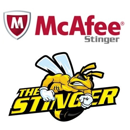 McAfee Stinger Free Download