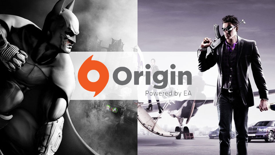 Origin software download