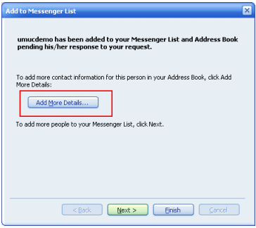 How to Use Yahoo Messenger list