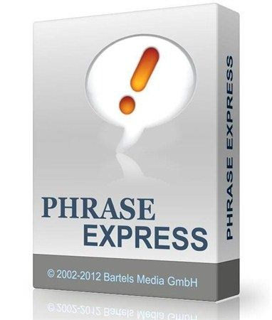 PhraseExpress setup download