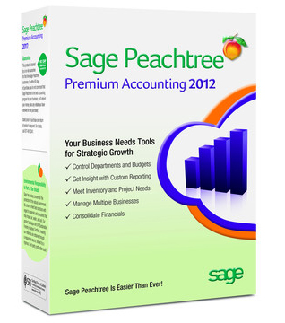 Peachtree 2012 Free Download